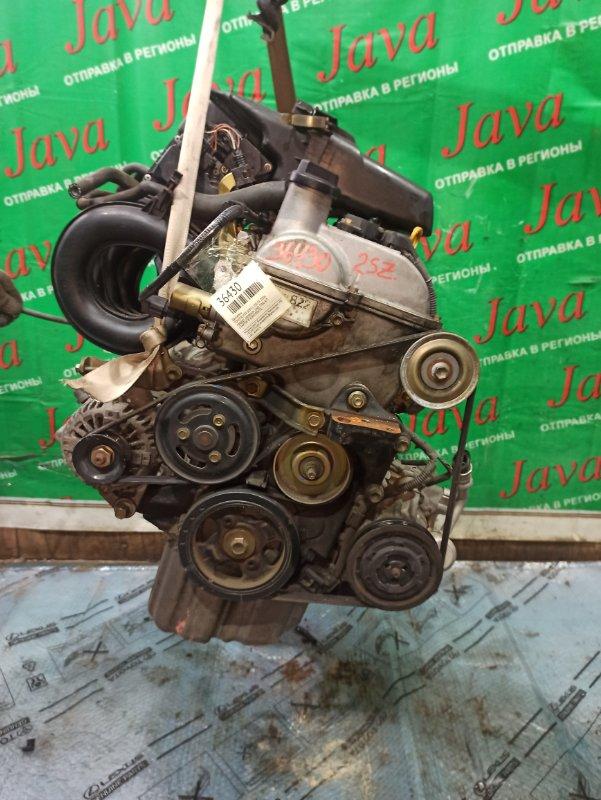 Двигатель Toyota Vitz SCP13 2SZ-FE 2004 (б/у) ПРОБЕГ-59000КМ. 2WD. +КОМП. ЭЛЕКТРО ЗАСЛОНКА. ПОД А/Т. СТАРТЕР В КОМПЛЕКТЕ.