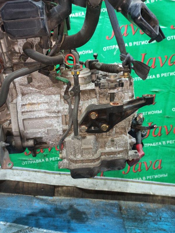 Акпп Nissan Moco MG21S K6A 2004 (б/у) ПРОБЕГ-41000КМ. 2WD.