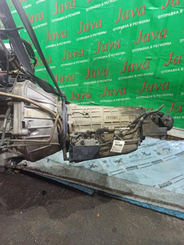 Акпп Jaguar Xj X300 9JPFNB 1996 (б/у) 2WD. SAJJFKLD3BP778030