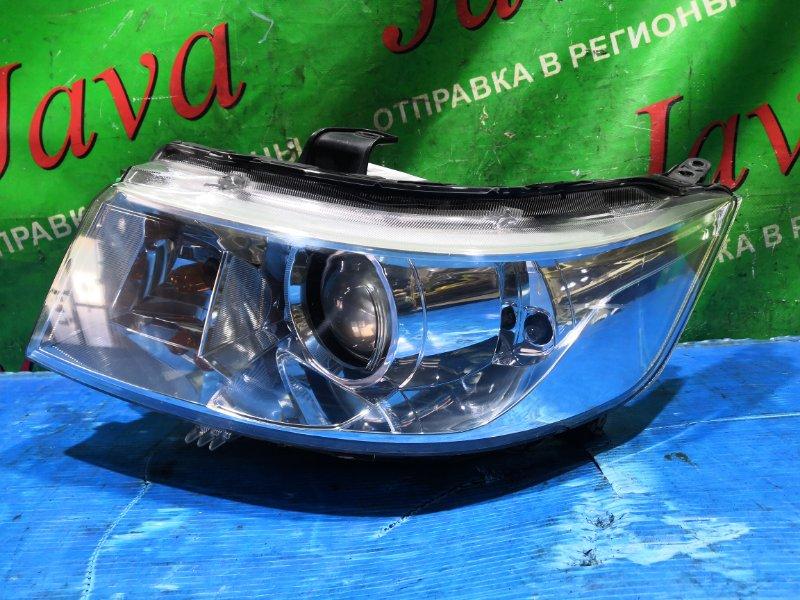 Фара Suzuki Wagon R MH23S K6A 2011 передняя левая (б/у) 100-59191 XENON