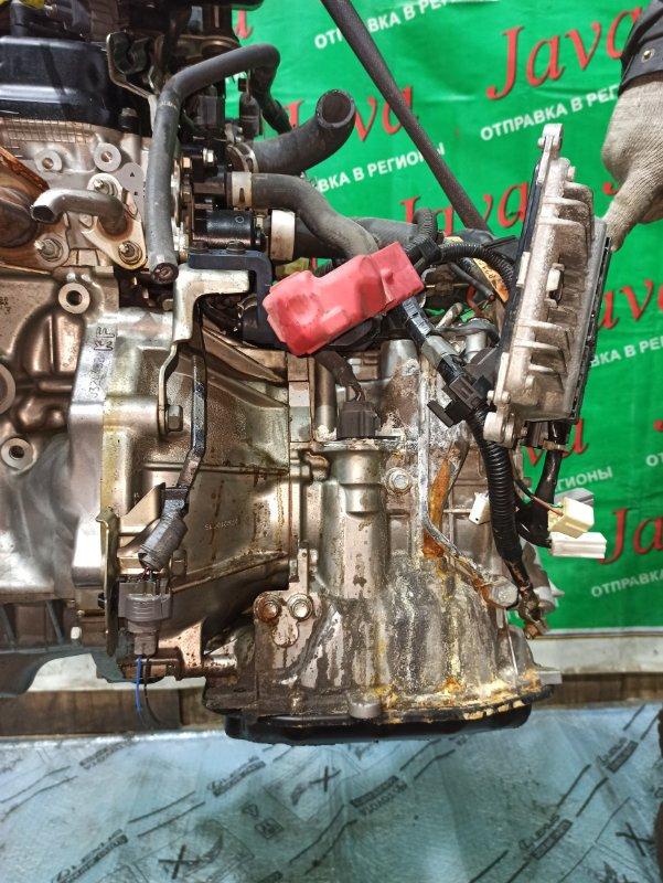 Акпп Daihatsu Cast LA250S KF-VE4 2015 (б/у) ПРОБЕГ-31000КМ. 2WD.