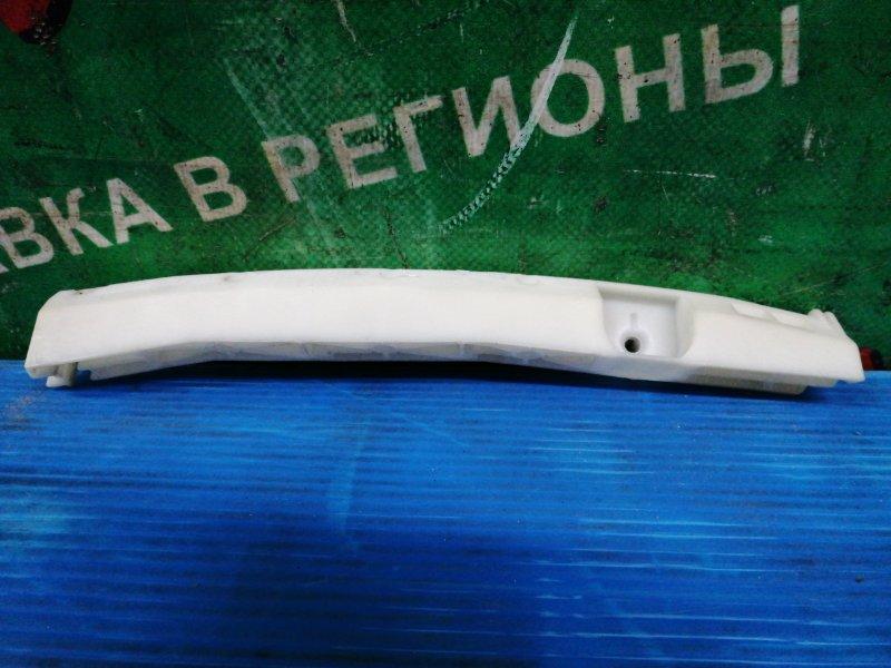 Крепление бампера Nissan Ad VY12 HR15DE 2011 переднее правое (б/у)