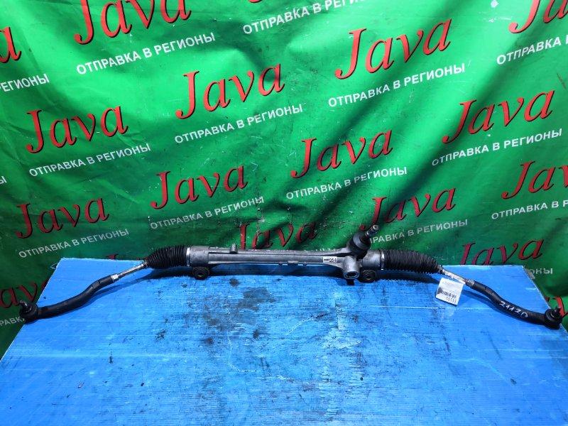 Рулевая рейка Toyota Camry AVV50 2AR-FXE 2012 передняя (б/у) 2WD Сухая