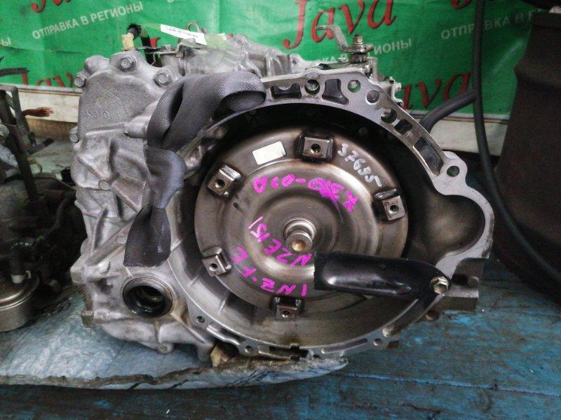 Акпп Toyota Auris NZE151 1NZ-FE 2010 (б/у) K310-01A.2WD ПРОБЕГ 61000КМ.2010 ГОД.
