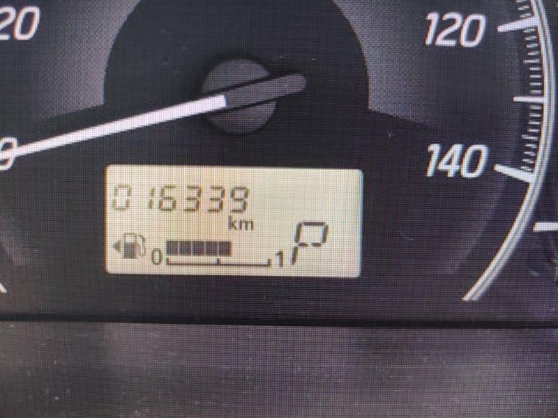 Двигатель Nissan Dayz B21W 3B20 2017 (б/у) ПРОБЕГ-16000КМ. 2WD. КОСА+КОМП. ПОД А/Т. СТАРТЕР В КОМПЛЕКТЕ. ЛОМ КЛАПАННОЙ КРЫШКИ.