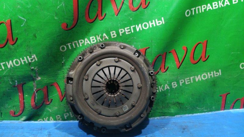 Маховик Alfa Romeo 147 937A AR32310 2002 (б/у) КОРЗИНА, ДИСК СЦЕПЛЕНИЯ+БОЛТЫ