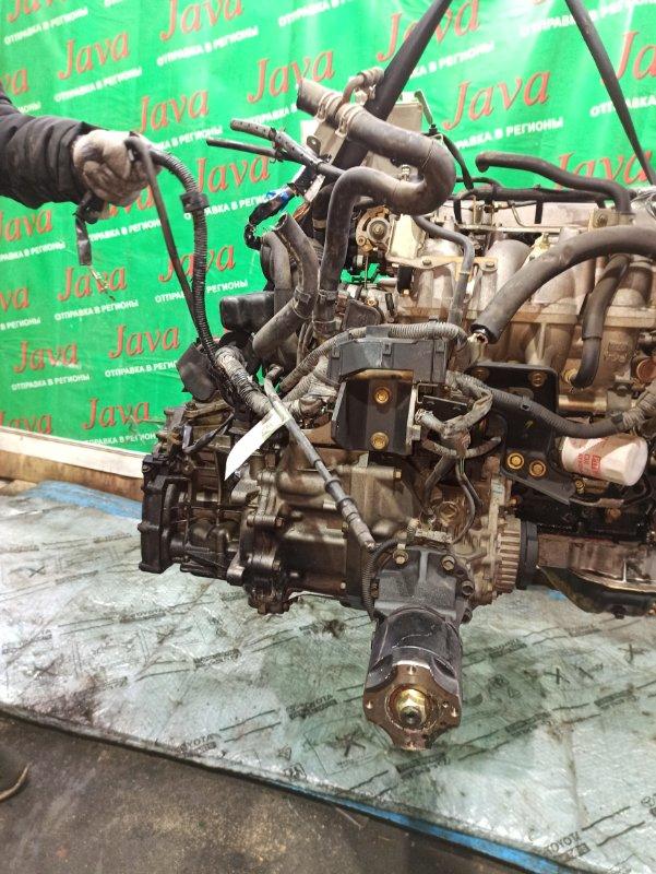 Акпп Nissan Presage NU30 KA24DE 1999 (б/у) ПРОБЕГ-59000КМ. 4WD. RE4F04B FT40