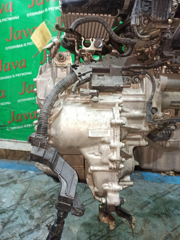 Акпп Honda N-One JG1 S07A-T 2013 (б/у) ПРОБЕГ-41000КМ. 2WD. SLOA.