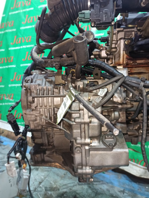Акпп Nissan Serena TC24 QR20DE 2003 (б/у) ПРОБЕГ-48000КМ. 2WD. RE0F06A FP57