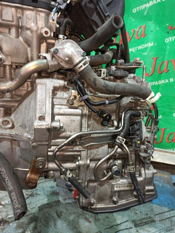 Акпп Honda N-Box JF2 S07A 2013 (б/у) ПРОБЕГ-42000КМ. 4WD. S9MA