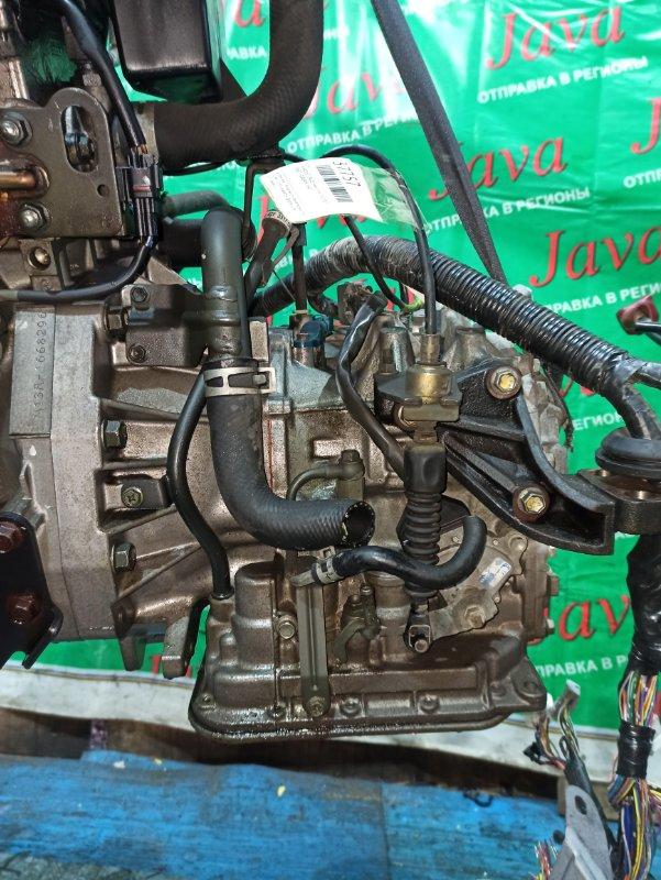 Акпп Chevrolet Cruze HR52S M13A 2005 (б/у) ПРОБЕГ-50000КМ. 2WD.