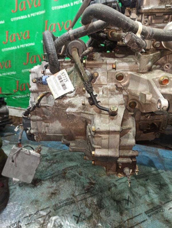 Акпп Honda Odyssey RB1 K24A 2004 (б/у) ПРОБЕГ-62000КМ. 2WD. 200 Л.С. MFKA. СОЛЕНОИДЫ ЦЕЛЫЕ.