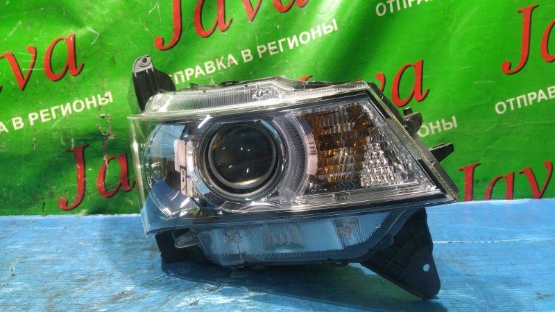 Фара Suzuki Palette MK21S K6A 2012 передняя правая (б/у) XENON.100-59207
