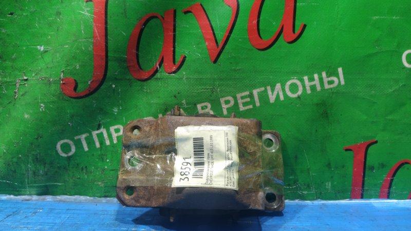 Подушка двигателя Chevrolet Tahoe GMT 410 L31 1999 правая (б/у) 1GNFK16R5XJ514115
