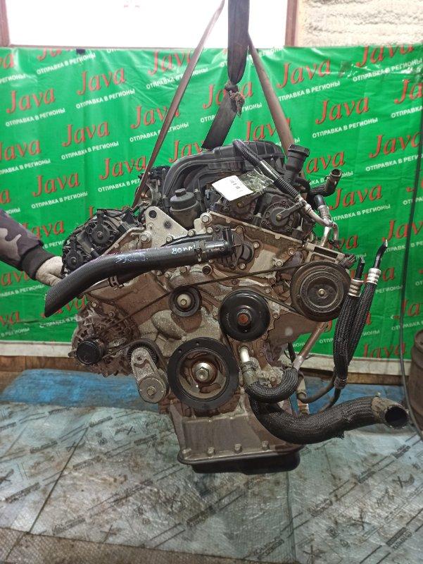Двигатель Chrysler 300C LD ERB 2013 (б/у) ПРОБЕГ-80000КМ. 2WD. 3,6L. КОСА+КОМП. ПОД А/Т. СТАРТЕР В КОМПЛЕКТЕ. 2C3CCACG2CH249956