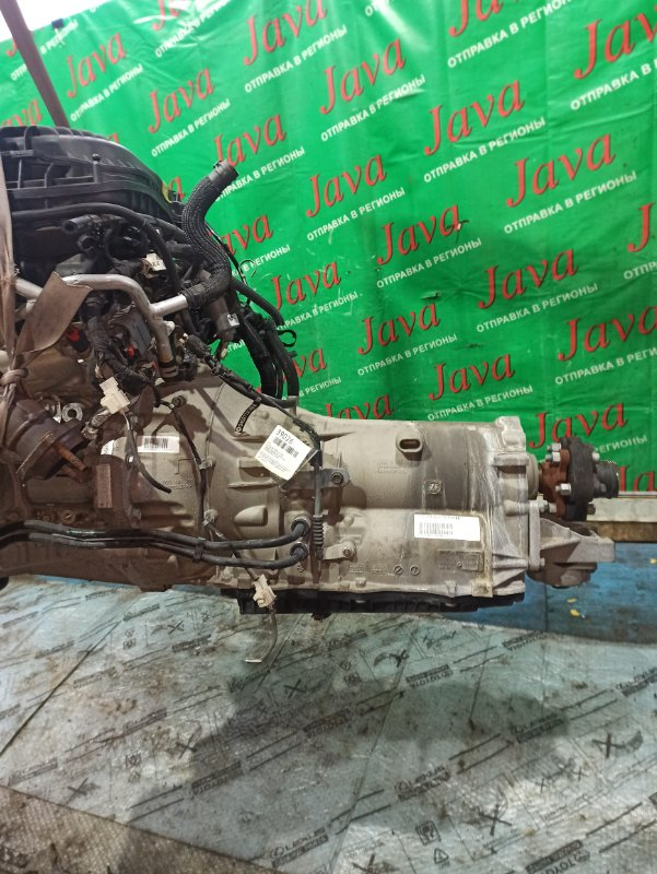 Акпп Chrysler 300C LD ERB 2013 (б/у) ПРОБЕГ-80000КМ. 2WD. 3,6L. 2C3CCACG2CH249956