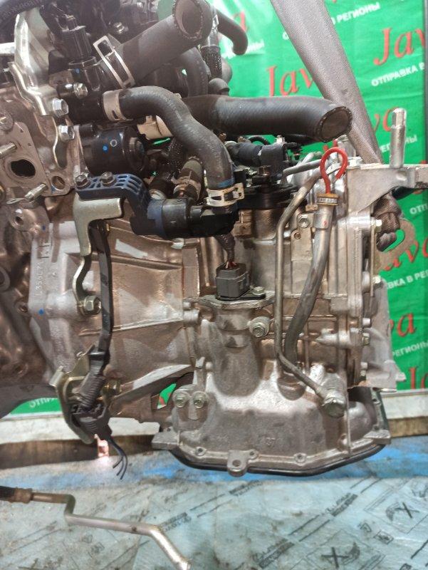 Акпп Daihatsu Tanto LA600S KF-VE 2015 (б/у) ПРОБЕГ-22000КМ. 2WD.
