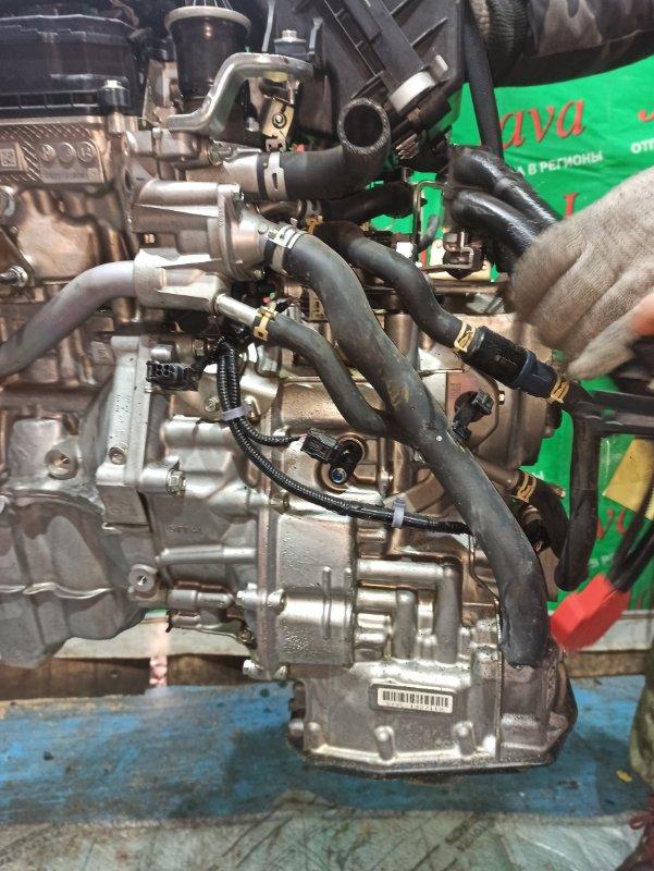 Акпп Honda N-Box JF3 S07B 2017 (б/у) ПРОБЕГ-17000КМ. 2WD. SYVC