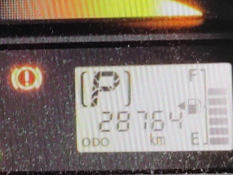 Двигатель Toyota Pixis Epoch LA300A KF-VE 2015 (б/у) ПРОБЕГ-28000КМ. 2WD. +КОМП. ПОД А/Т. СТАРТЕР В КОМПЛЕКТЕ.
