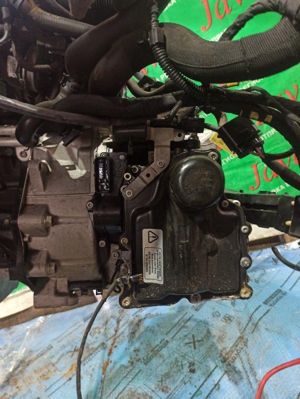 Акпп Audi A3 8P1 CAX 2012 (б/у) ПРОБЕГ-57000КМ. 2WD. WAUZZZ8P5DA019224 СН