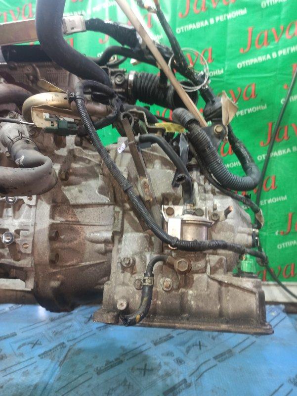 Акпп Nissan Serena TC24 QR20DE 2002 (б/у) ПРОБЕГ-55000КМ. 2WD. RE0F06A FP57 СН