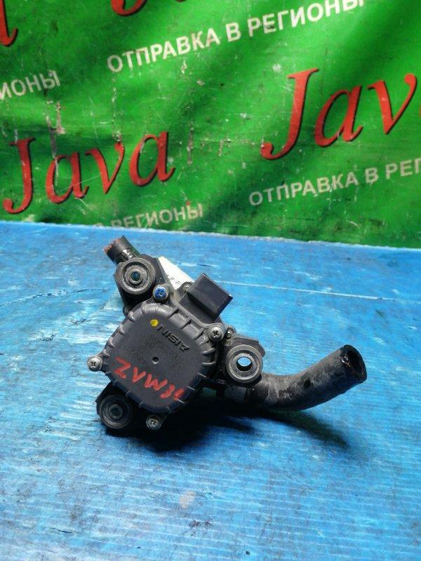 Помпа инвертора Toyota Prius ZVW30 2ZR-FXE 2012 (б/у) G9040-48020