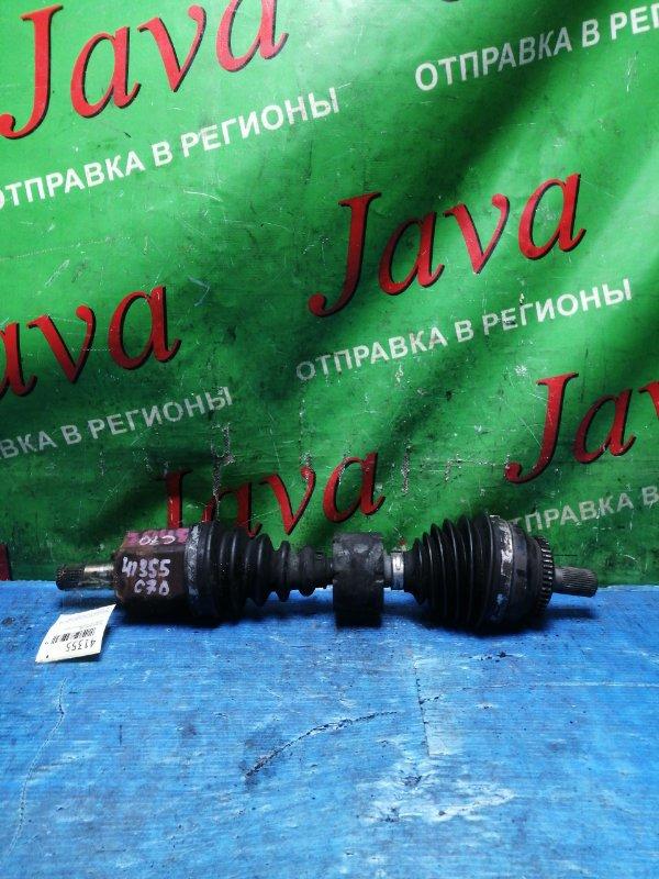 Привод Volvo C70 YV1N B5234T 2004 передний левый (б/у) YV1NC63K94J048807