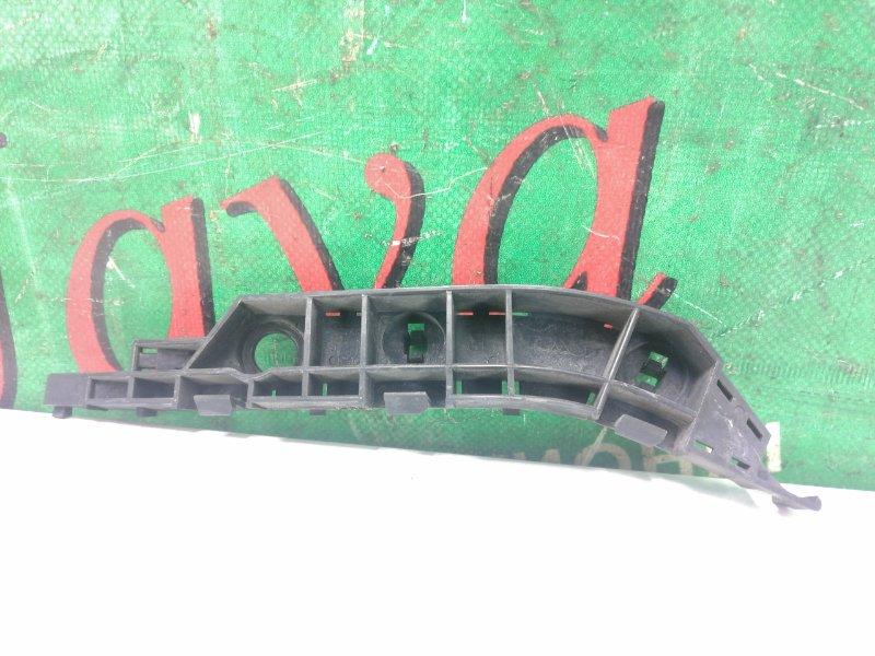 Крепление бампера Honda Mobilio GB1 L15A 2003 переднее правое (б/у)