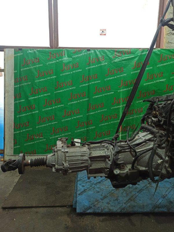 Акпп Jeep Cherokee KJ EKG 2004 (б/у) ПРОБЕГ-58000КМ. 4WD. J8GM38K73W691144