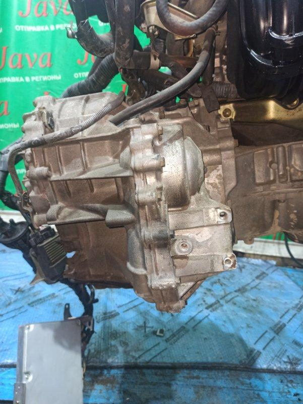 Акпп Toyota Wish ANE11 1AZ-FSE 2003 (б/у) ПРОБЕГ-53000КМ. 2WD. K410-02A