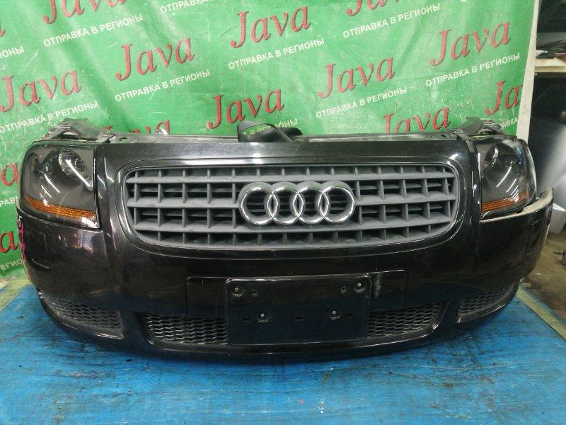 Ноускат Audi Tt 8N3 AUQ 2003 (б/у) TRUZZZ8N231017047