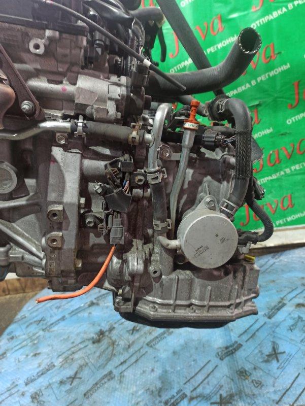 Акпп Suzuki Spacia MK42S R06A 2015 (б/у) ПРОБЕГ-38000КМ. 4WD.