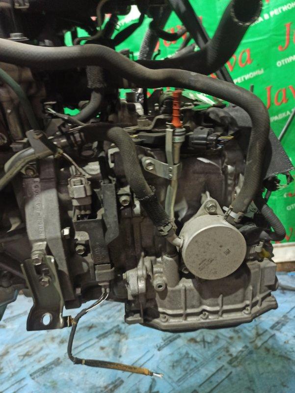 Акпп Suzuki Wagon R MH34S R06A 2014 (б/у) ПРОБЕГ-51000КМ. 2WD. I-STOP.