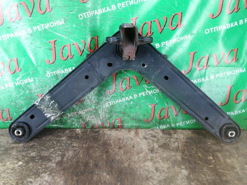 Рычаг Jeep Cherokee KJ EKG 2004 задний верхний (б/у) 1J8GM38K73W691144