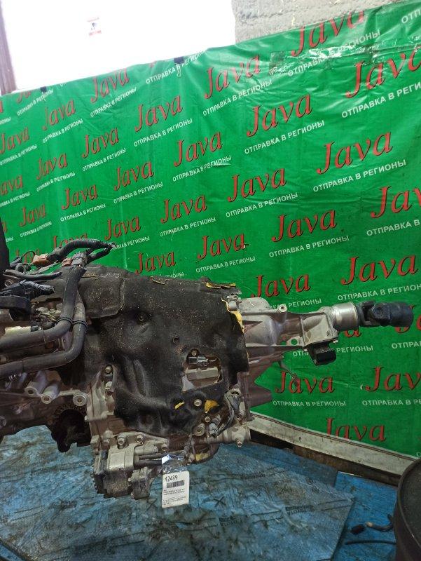 Акпп Subaru Impreza Xv GP7 FB20A 2013 (б/у) ПРОБЕГ-51000КМ. 4WD. TR580DD5AA