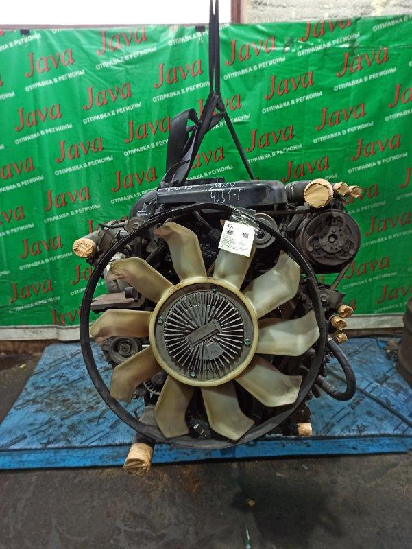 Двигатель Isuzu Elf NLR85 4JJ1-T 2009 (б/у) ПРОБЕГ-12800КМ. 2WD. +КОМП. ПОД А/Т. СТАРТЕР В КОМПЛЕКТЕ. ИМЕЕТСЯ ВИДЕО РАБОТЫ.