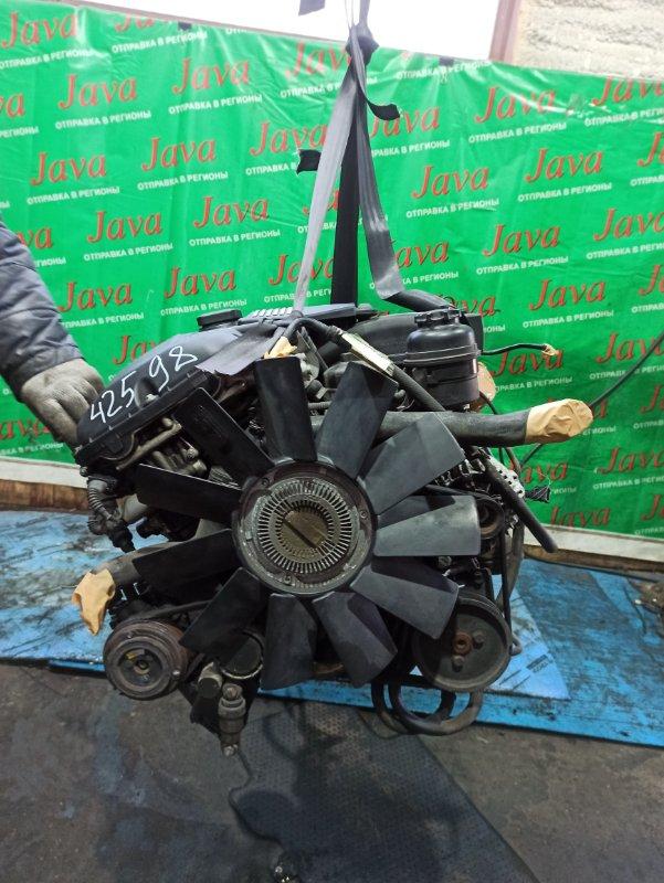 Двигатель Bmw Z3 E36 M52B20 2001 (б/у) ПРОБЕГ-66000КМ. 2WD. КОСА+КОМП. ПОД А/Т. СТАРТЕР В КОМПЛЕКТЕ. 206S 4. WBACL32-040LG86352. ИМЕЕТСЯ ВИДЕО РАБОТЫ.