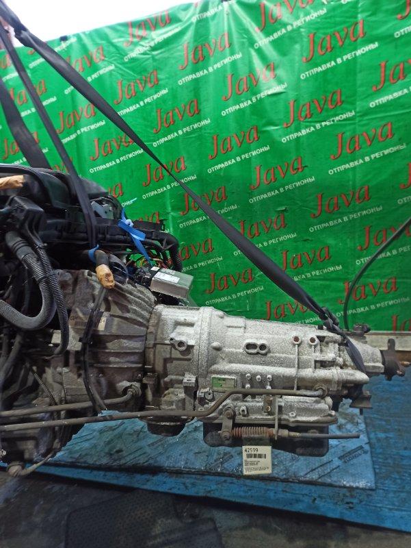 Акпп Bmw Z3 E36 M52B20 2001 (б/у) ПРОБЕГ-66000КМ. 2WD. 206S 4. WBACL32-040LG86352.