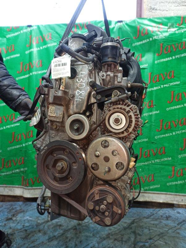 Двигатель Honda Airwave GJ1 L15A 2005 (б/у) ПРОБЕГ-43000КМ. 2WD. КОСА+КОМП. ПОД А/Т. СТАРТЕР В КОМПЛЕКТЕ.