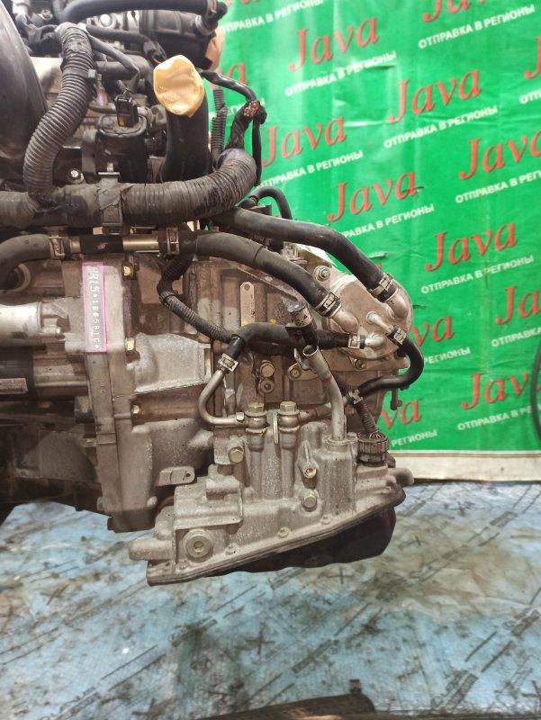 Акпп Nissan Cube Z12 HR15DE 2011 (б/у) ПРОБЕГ-53000КМ. 2WD. RE0F08B GH54