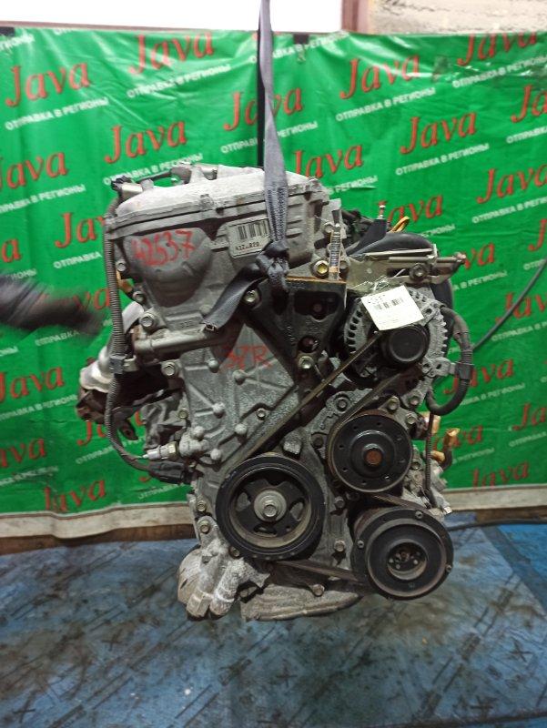 Двигатель Toyota Allion ZRT261 3ZR-FAE 2009 (б/у) ПРОБЕГ-69000КМ. 2WD. КОСА+КОМП. ПОД А/Т. СТАРТЕР В КОМПЛЕКТЕ.