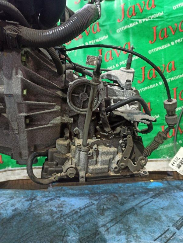 Акпп Nissan Tiida C11 HR15DE 2008 (б/у) ПРОБЕГ-51000КМ. 2WD. RE4F03B FQ40
