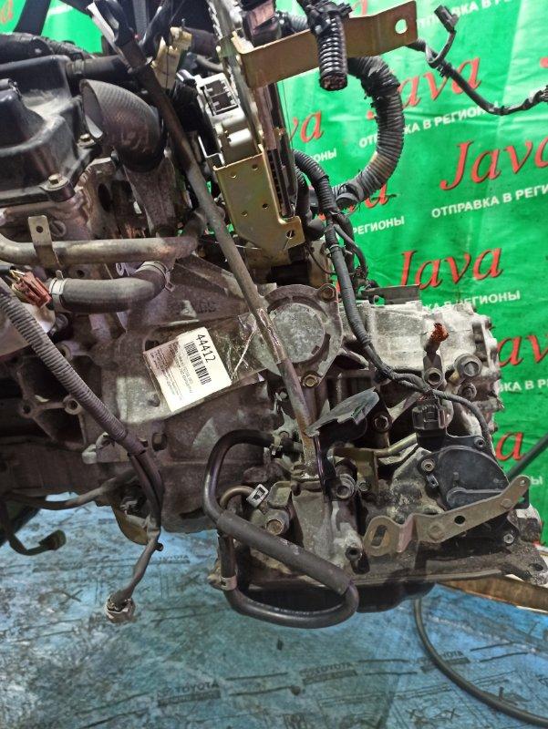 Акпп Nissan Teana J31 VQ23DE 2003 (б/у) ПРОБЕГ-52000КМ. 2WD. RE4F04B FT44