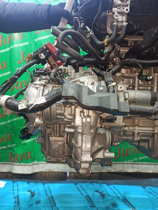 Акпп Nissan Moco MG33S R06A 2012 (б/у) ПРОБЕГ-55000КМ. 2WD.