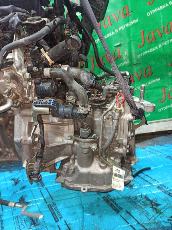 Акпп Daihatsu Move LA150S KF-VE4 2015 (б/у) ПРОБЕГ-25000КМ. 2WD.