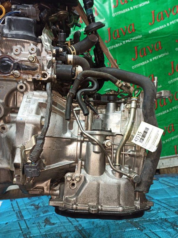 Акпп Daihatsu Tanto Exe L455S KF-VE2 2011 (б/у) ПРОБЕГ-22000КМ. 2WD.