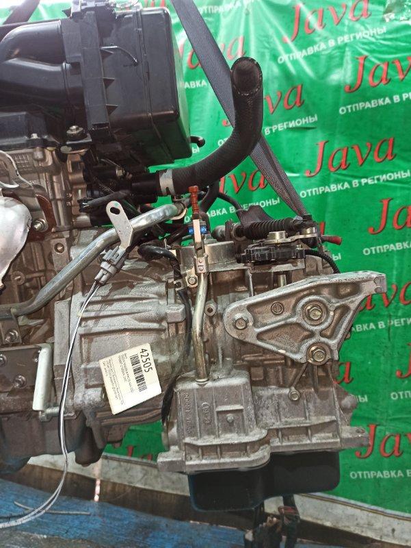Акпп Suzuki Wagon R MH23S K6A 2012 (б/у) ПРОБЕГ-27000КМ. 2WD.