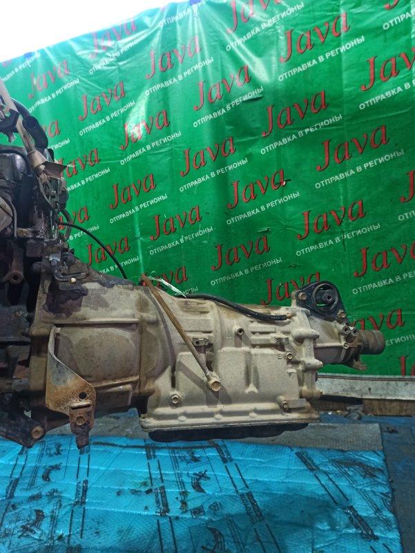 Акпп Mazda Bongo SK82V F8 2000 (б/у) ПРОБЕГ-64000КМ. 2WD. UM002