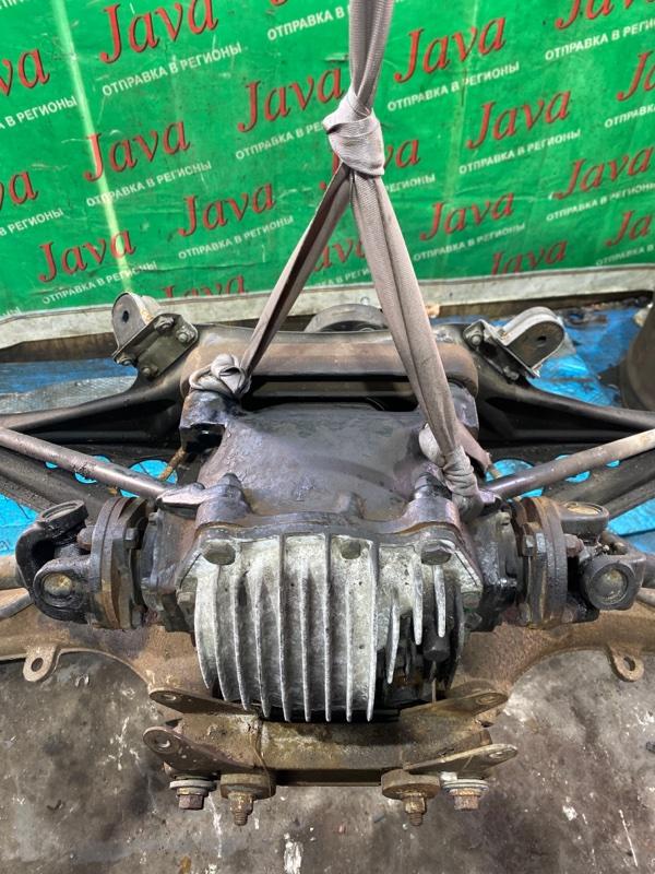 Балка Jaguar Xj X300 9JPFNB 1997 задняя (б/у) SAJJFKLD3BP798254