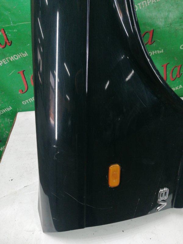 Крыло Jaguar Xj X300 1999 переднее правое (б/у) ПОСЛЕ ФОТО УПАКОВАНО. ПОТЕРТОСТИ. SAJJJKLG3CH876131